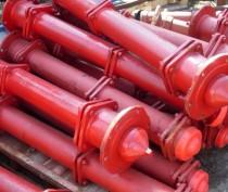 Новости Феодосии: В феодосийской Щебетовке 85% пожарных гидрантов требуют ремонта