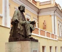 Новости Феодосии: «Пешком...» Феодосия Айвазовского. Видео