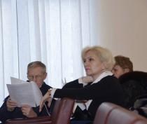 Новости Феодосии: ДОХОДЫ ДЕПУТАТОВ – ПОД ЛУПОЙ ДЕКЛАРАЦИИ