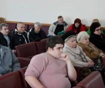 Новости Феодосии: ЗАСЕДАЕТ ОБЩЕСТВЕННЫЙ СОВЕТ