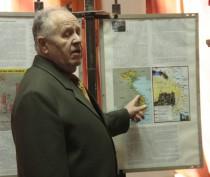 Новости Феодосии: Феодосийцам рассказали об Афганистане и Вьетнаме