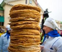 Новости Феодосии: Феодосийцы поделились любимыми рецептами своих блинов