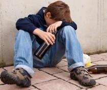 Новости Феодосии: Феодосийский подросток заплатит штраф за распитие спиртного