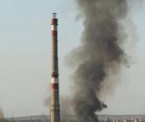 Новости Феодосии: Феодосия в дыму: загоревшийся на Керченском шоссе камыш напугал город (ФОТО)