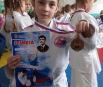 Новости Феодосии: Вновь прошедшие выходные были богатыми на медали для феодосийцев!