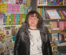 Новости Феодосии: Доска почета сети магазинов «Умные книги»