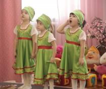 Новости Феодосии: Феодосийчскому детскому саду №1 стукнуло 55!