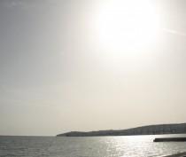 Новости Феодосии: В Феодосии пасмурное утро сменится солнечным днем