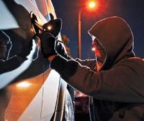 Новости Феодосии: В Феодосии возбудили уголовное дело по факту автокражи