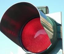 Новости Феодосии: В Феодосии водитель «легковушки» покалечил человека, проезжая перекресток на красный свет