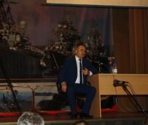 Новости Феодосии: Глава администрации Феодосии: «Никуда не ухожу»