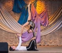 Новости Феодосии: В феодосийском Доме культуры прошел праздничный концерт