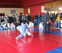 Новости Феодосии: В Приморском прошел чемпионат города по дзюдо