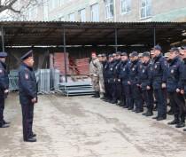Новости Феодосии: Феодосийские власти высказали пожелания полиции