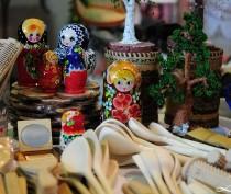 Новости Феодосии: Сегодня в Феодосии стартует ярмарка товаров народного потребления