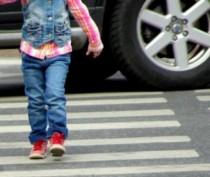 Новости Феодосии: ГИБДД проводит акцию «Пешеход, пешеходный переход»
