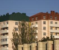 Власти Феодосии сетуют на единоличное использование жильцами общих помещений многоэтажек