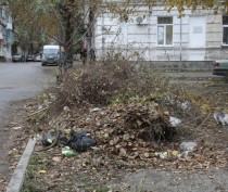 Новости Феодосии: Будут наказывать глав поселков под Феодосией
