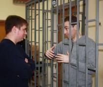 Новости Феодосии: Из-за ошибок судья отправил обвинительное заключение по Д.Щепеткову на доработку
