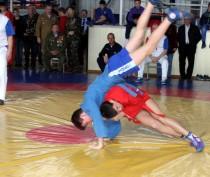 Новости Феодосии: Феодосийцы привезли медали из Симферополя