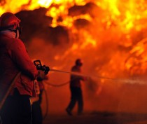 Новости Феодосии: В Феодосии началась подготовка к пожароопасному сезону