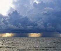 Новости Феодосии: Утром ясно, днем и вечером - пасмурно