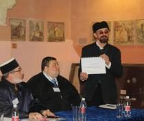 Новости Феодосии: В Феодосию съехались караимы Крыма