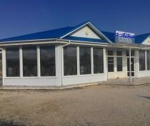 Новости Феодосии: Феодосийский мунконтроль собирается снести чей-то магазин близ завода «Коктебель»