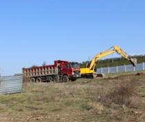 Новости Феодосии: Строительство детского сада на Челноковском массиве в Феодосии идет по графику