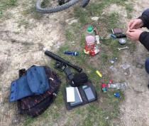 Новости Феодосии: Матрешка с секретом: феодосиец попался на хранении наркотиков в игрушке (ФОТО)