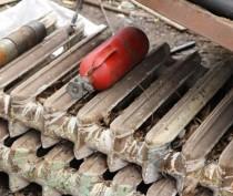 Непобедимого приемщика металла из феодосийского поселка заподозрили в покушении на госимущество (ФОТО)