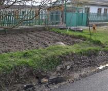 В Феодосии продолжают наказывать за слив канализации на улицу