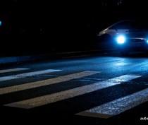 Новости Феодосии: Жигули сбили сразу двух пешеходов на Керченском шоссе в Феодосии