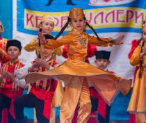 Новости Феодосии: В Феодосии представили крымскотатарскую культуру всего полуострова