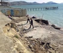 Новости Феодосии: Очищенный от мусора «Новый Коктебель» ищет хозяина для дальнейшего благоустройства (ФОТО)