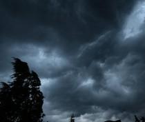 Новости Феодосии: Утреннее прояснение погоды не сделает