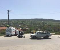 Новости Феодосии: В ГИБДД отметили рост ДТП с участием мототехники в Феодосии