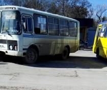 Новости Феодосии: В Феодосии начались масштабные проверки автобусов