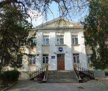 Новости Феодосии: Подрядчик никак не завершит ремонт пищеблока в феодосийской школе №5