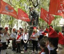 Новости Феодосии: Федосийские пионеры отметили свой праздник