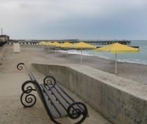Новости Феодосии: В Феодосийском регионе пока нет официально открытых пляжей