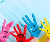 В Феодосии распишут гигантский «Свиток мира» в День защиты детей