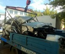 Новости Феодосии: В этом году пьяных водителей стало больше