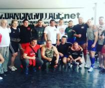 Новости Феодосии: Феодосийцы вернулись с «Железных каникул»