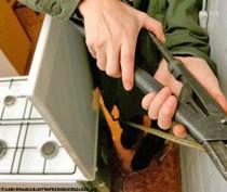 Новости Феодосии: Более тысячи феодосийских квартир остались без газовых колонок