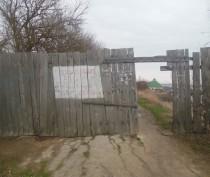 Новости Феодосии: Участок в районе оползня и школы хотят передать гаражному кооперативу