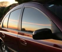 Новости Феодосии: Инспекторы ГИБДД начали массовые проверки тонировки авто