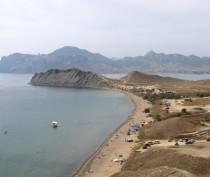 Новости Феодосии: Застройщика Тихой бухты заставят восстановить разрытый холм и возместить ущерб