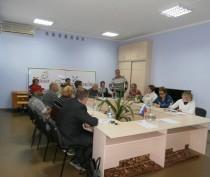 Новости Феодосии: В Орджоникидзе подвели итоги подготовки к летнему  пожароопасному периоду
