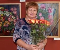 Новости Феодосии: Художник Ольга Бреславцева представит свои работы в Феодосии